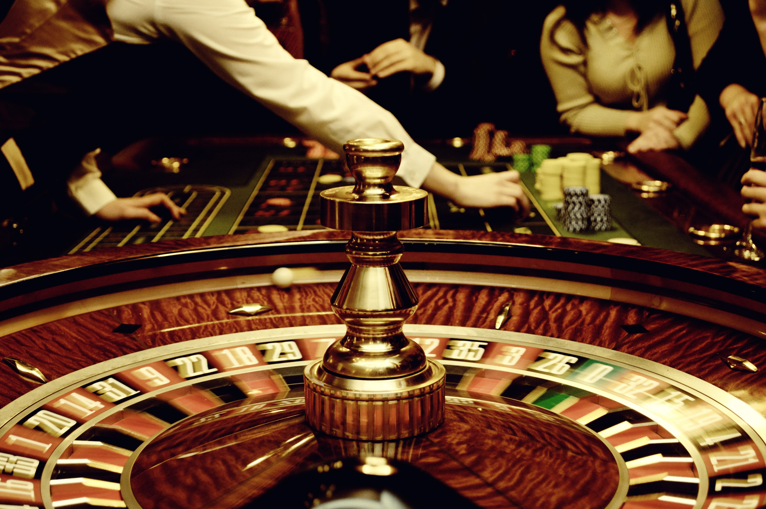 Selecting an Online Casino Game