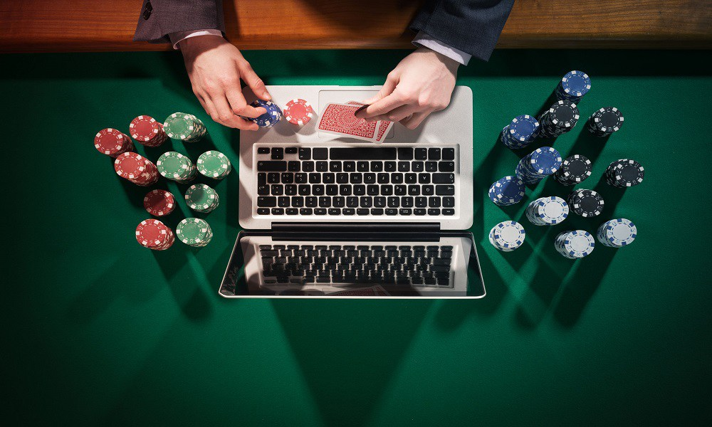 New Zealand's Participation in Online Gambling