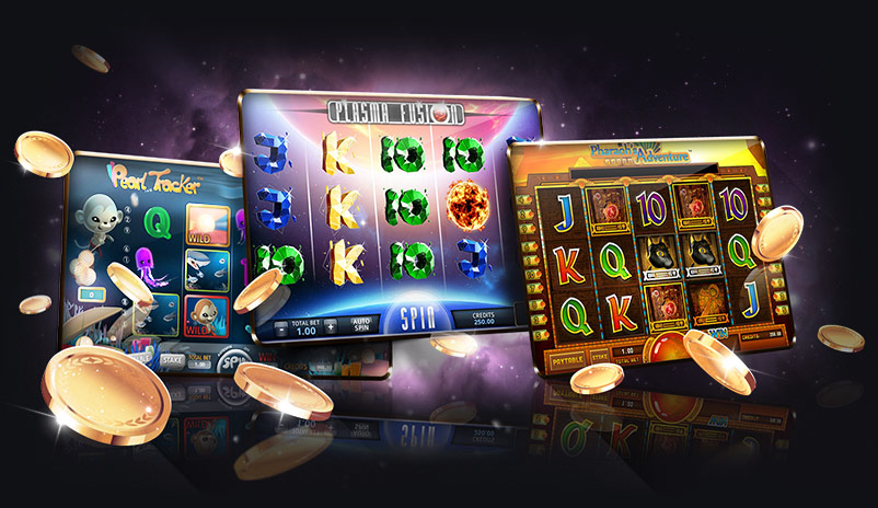 Casino Online - New Online Casinos Technologies