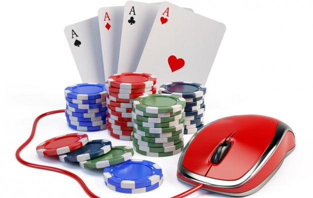 Four Issues to Consider When Picking an Online Casino