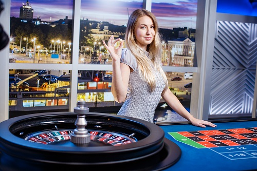 Is Online Roulette The Bettor's New Fave?