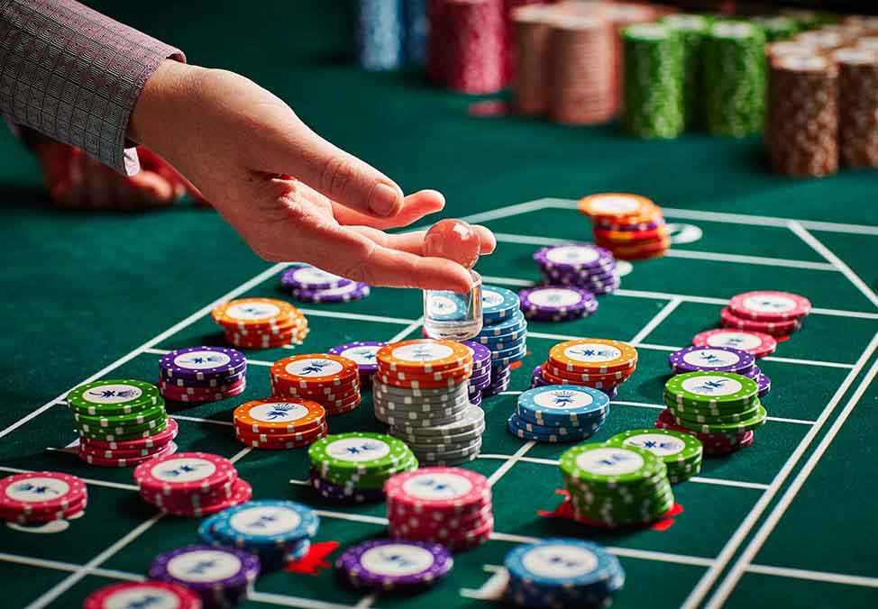 Gambling Earnings Options