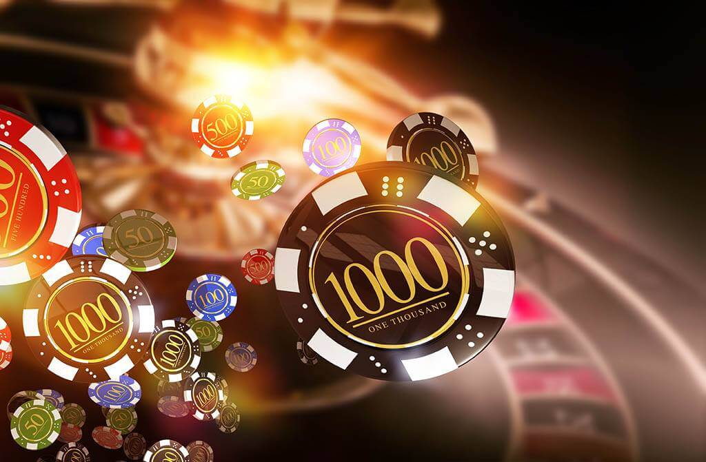 Make Some Cash With an Online Casino