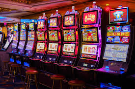 Get the Best Online Slots Choosing Options Provided by Playtech