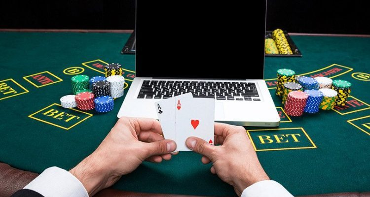 Finest Online Poker: Get It On