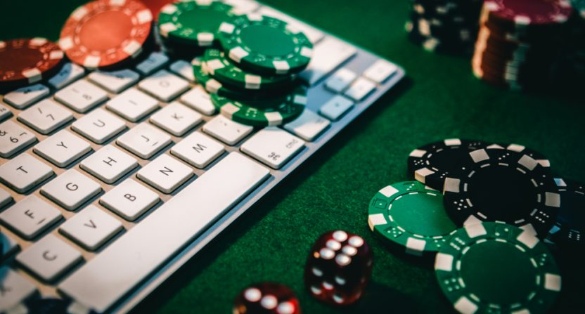 Digital Fun Within Online Poker Rooms