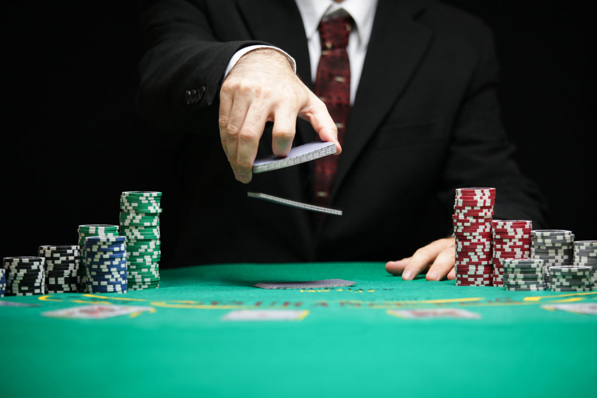 Online Poker- Learn How to Dominate Sit N Go's Today!