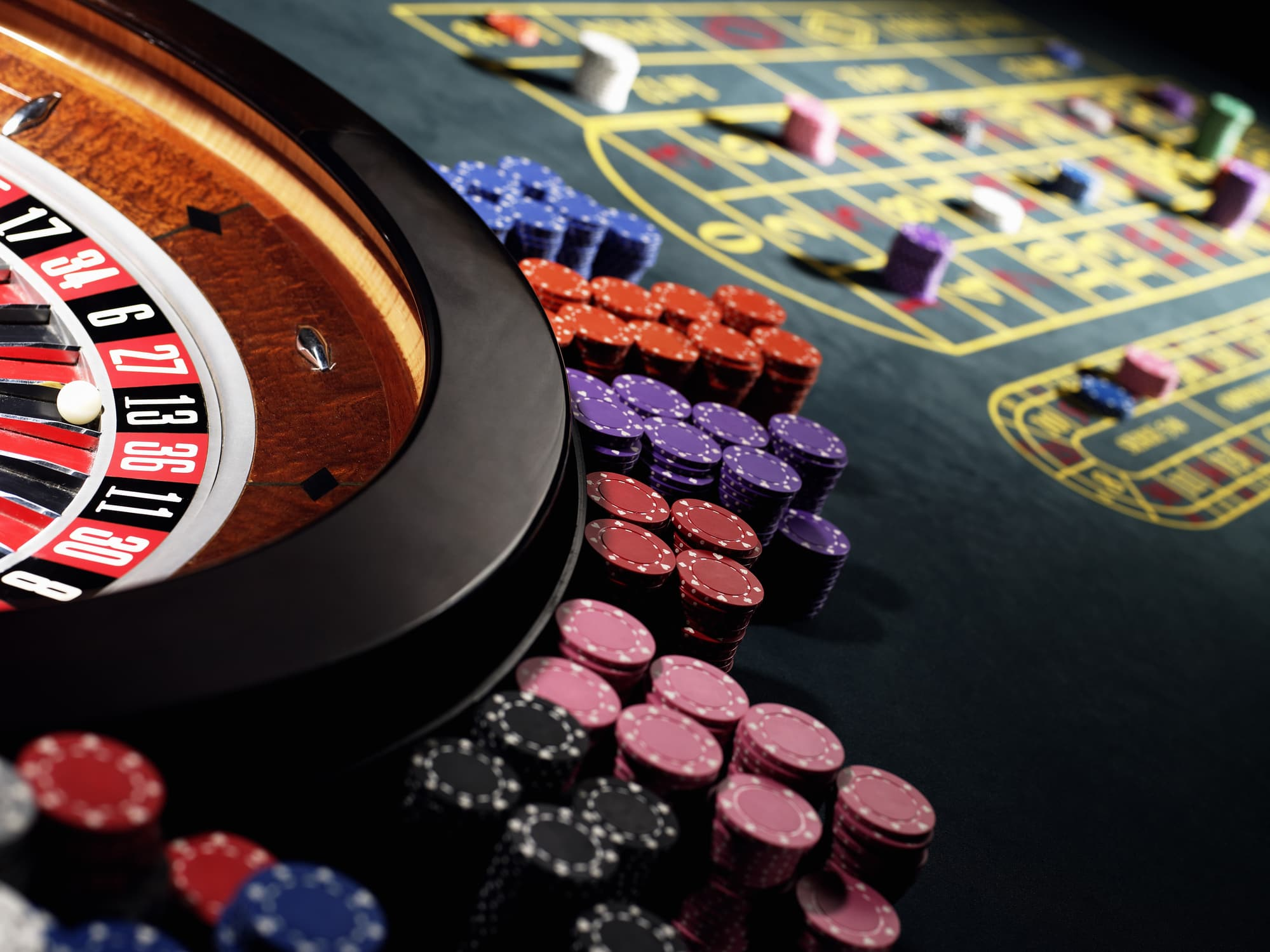 Generating Income Gambling: Is it Possible?
