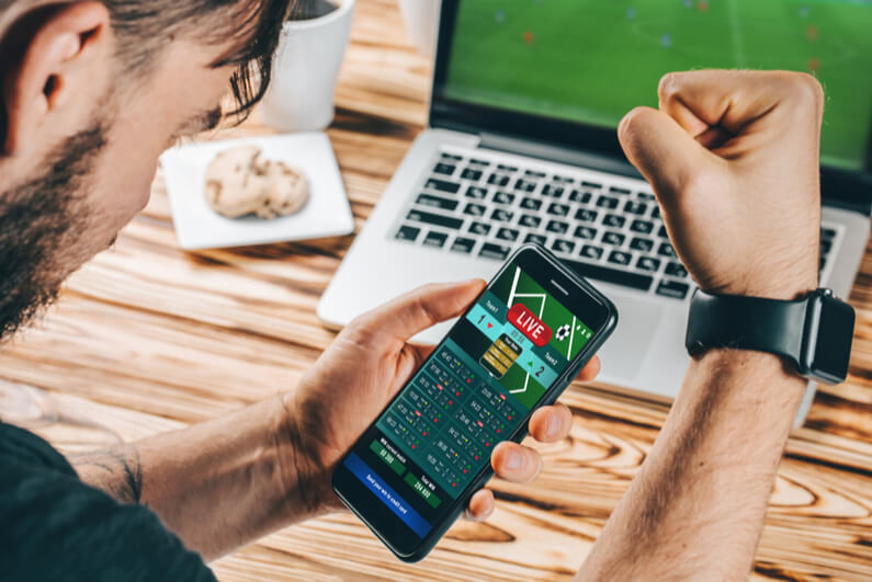 How Does Online Sports Betting Work?