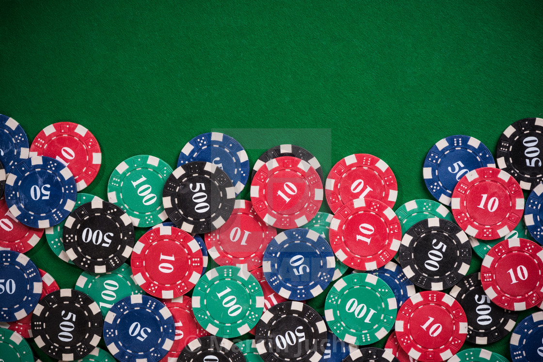 Play Online Casino In A Smart Way And With A Set Budget - Online Gaming