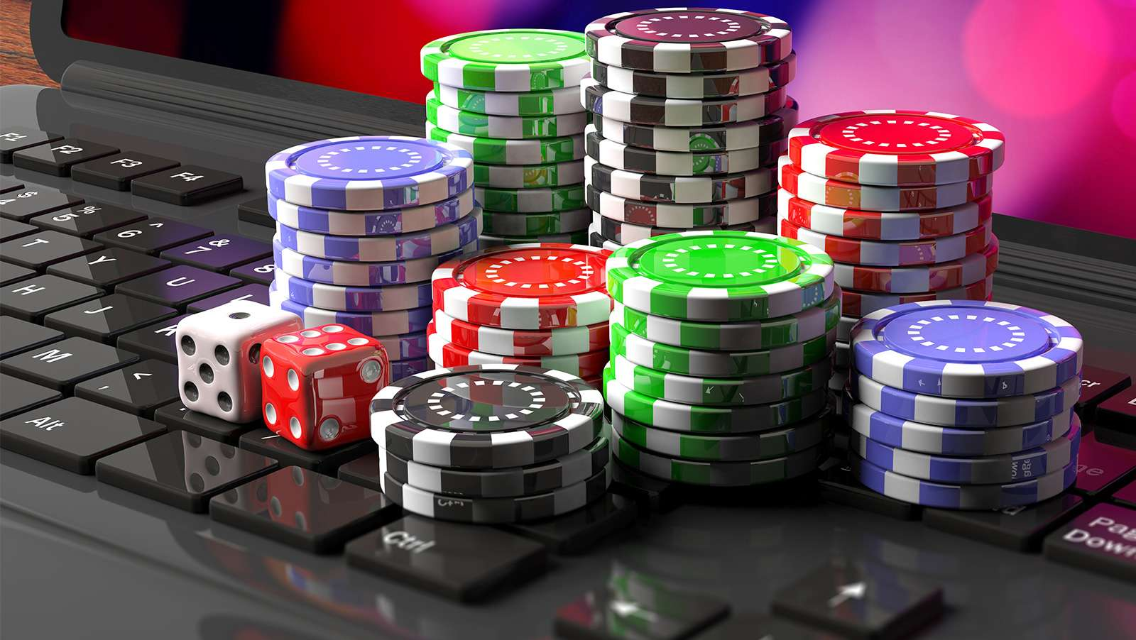 Best Online Casino Software Providers That Support The Gambling Industry