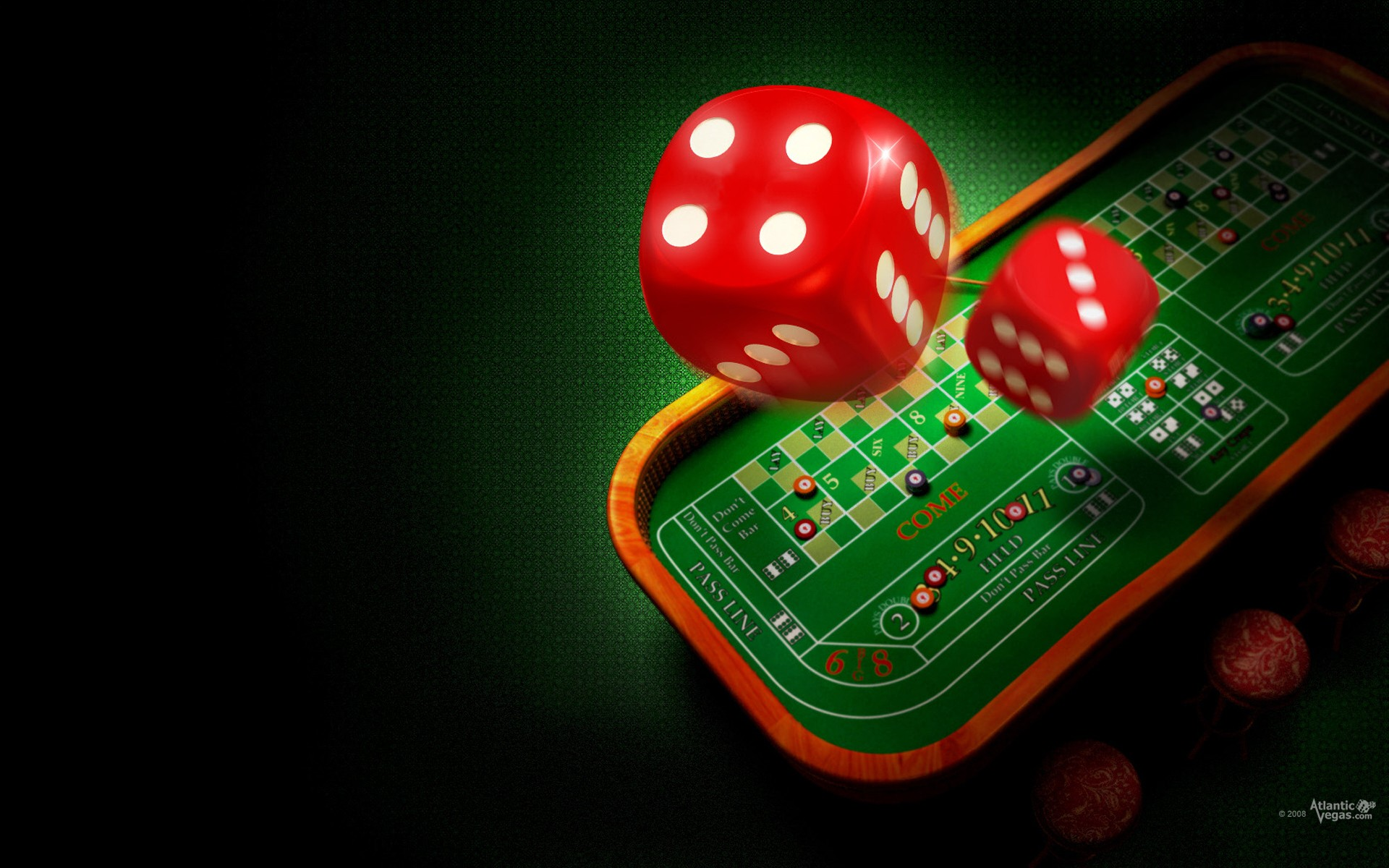 What The Government Can Show You Concerning Online Casino