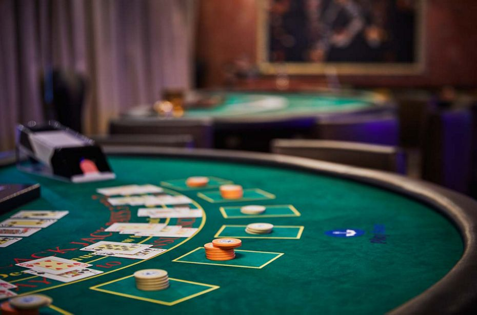 Exactly How To Begin An Online Casino
