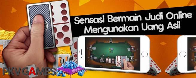 Methods To Develop Your Online Gambling