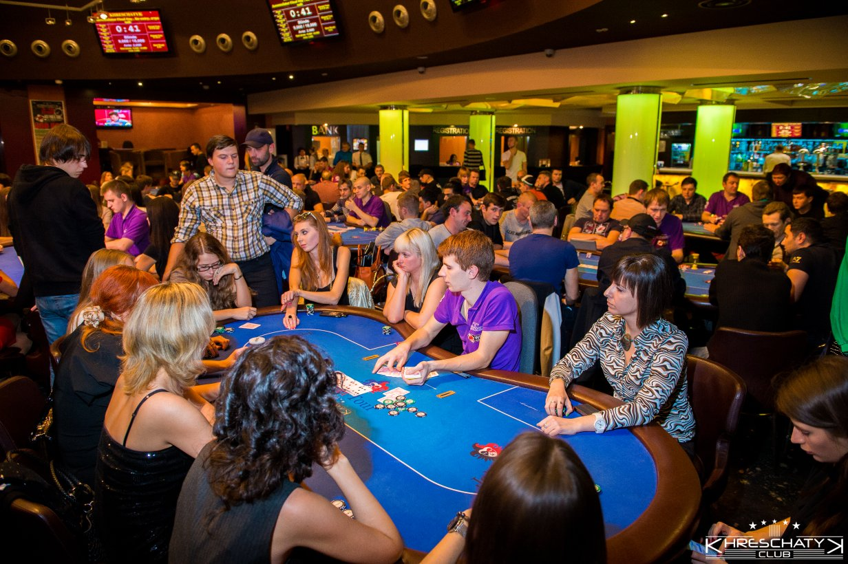 Inquiries You Might Inquire About Casino Poker