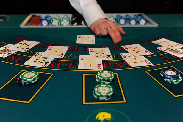 Why Online Casino Is The Only Ability You Truly Required