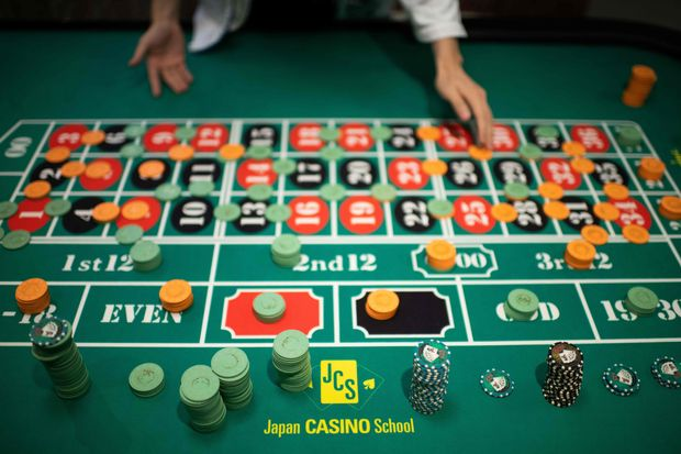 Casino Pointer: Make Your Self Offered