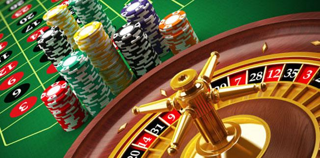Indisputable Information Concerning Casino Poker