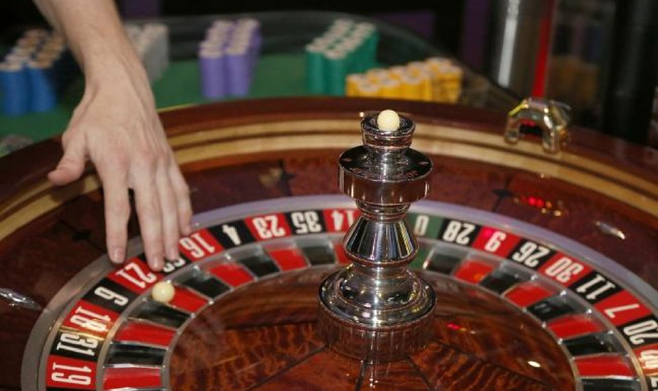 The Unexplained Enigma Into Casino Uncovered