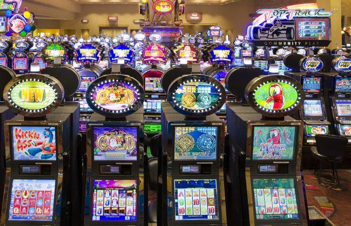 Nine Finest Methods To Sell Gambling