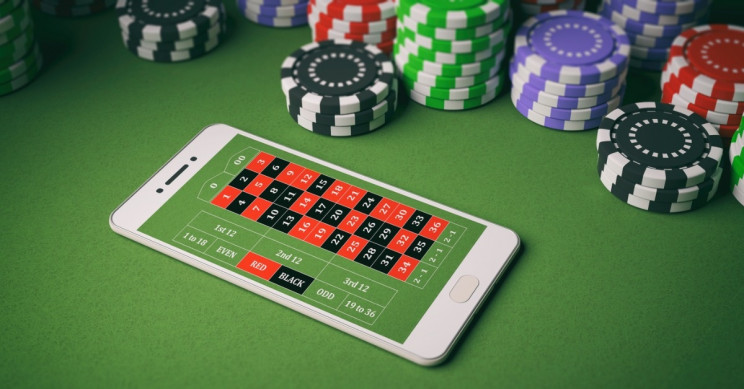 Gambling Assistance online sporting activities