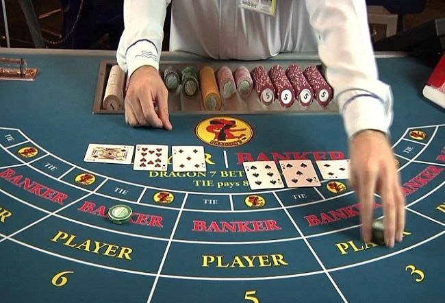 Casino Doesn't Have to Learn These 9 Tricks Get A Head Start