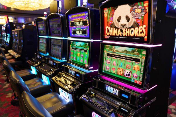 An Unbiased View of Gambling Online