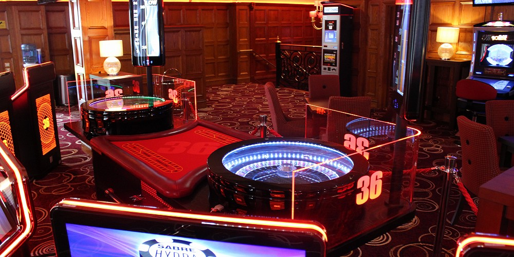 Six Methods A Casino Lies To You Regularly