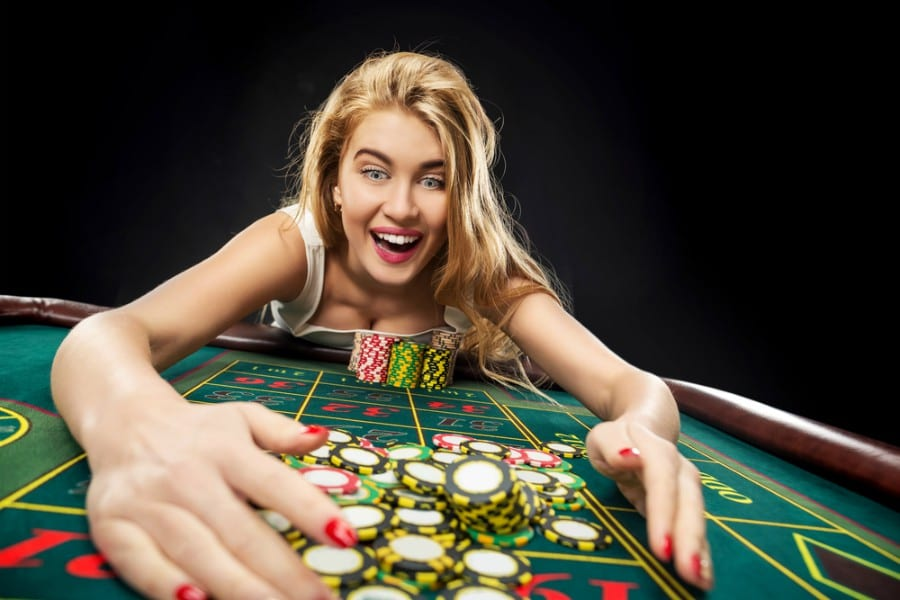 An Unbiased View of Online Gambling