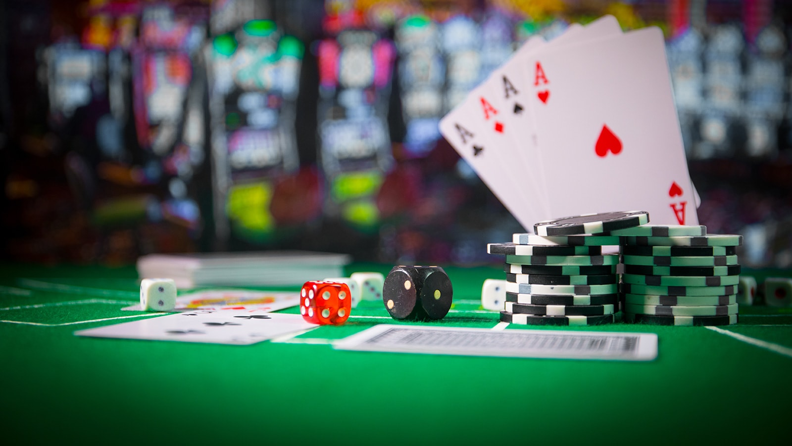 The Do's and Don'ts Of Playing Online Slot Game