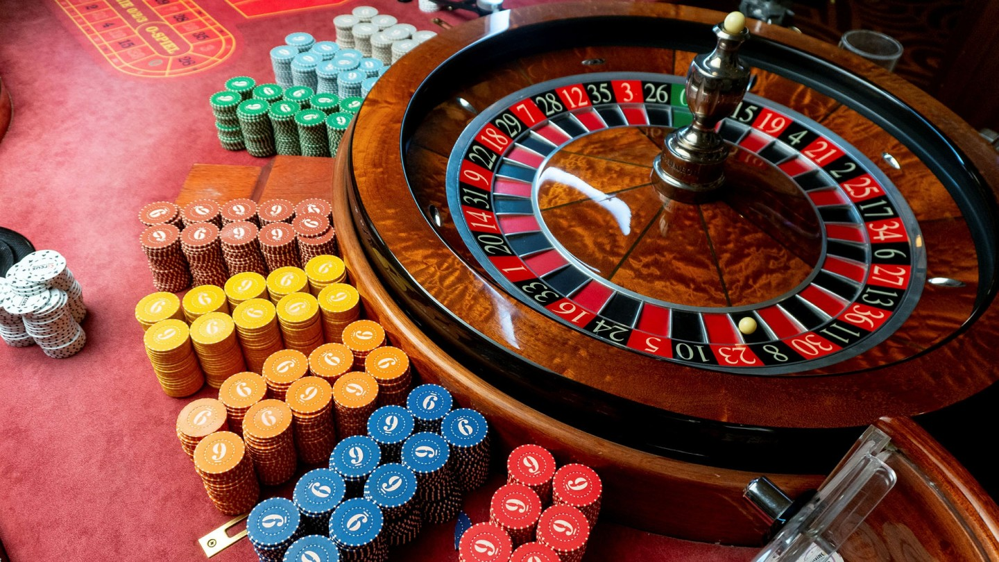 Casino Data We can All Study From
