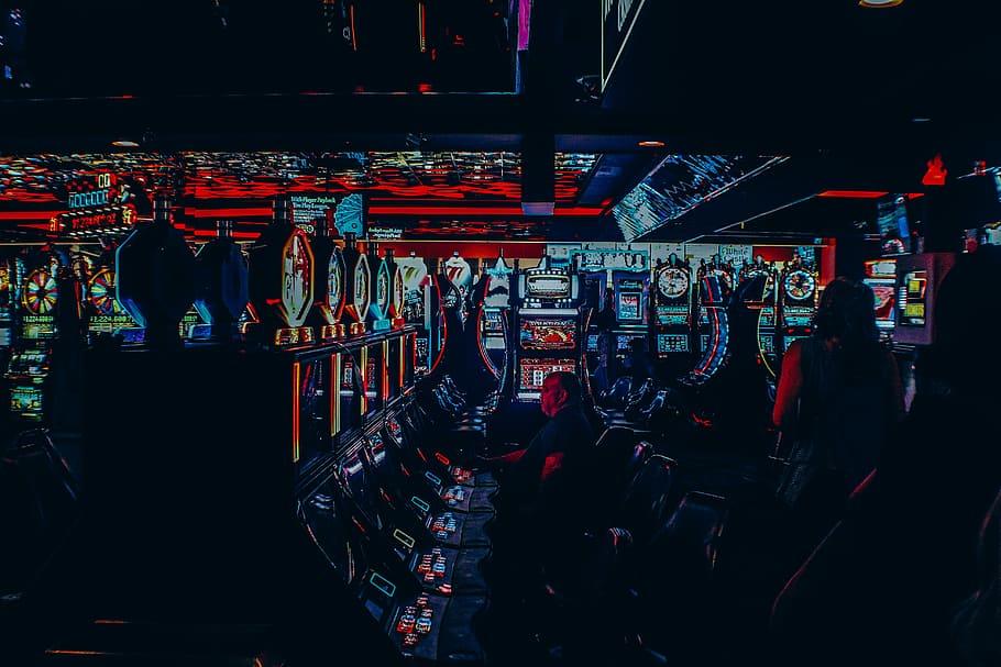 Casino in 2021 – Predictions