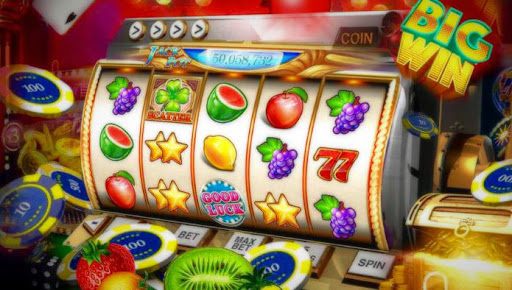 GAME OF CHANCE: THE WINNING PROBABILITIES OF SLOT MACHINES
