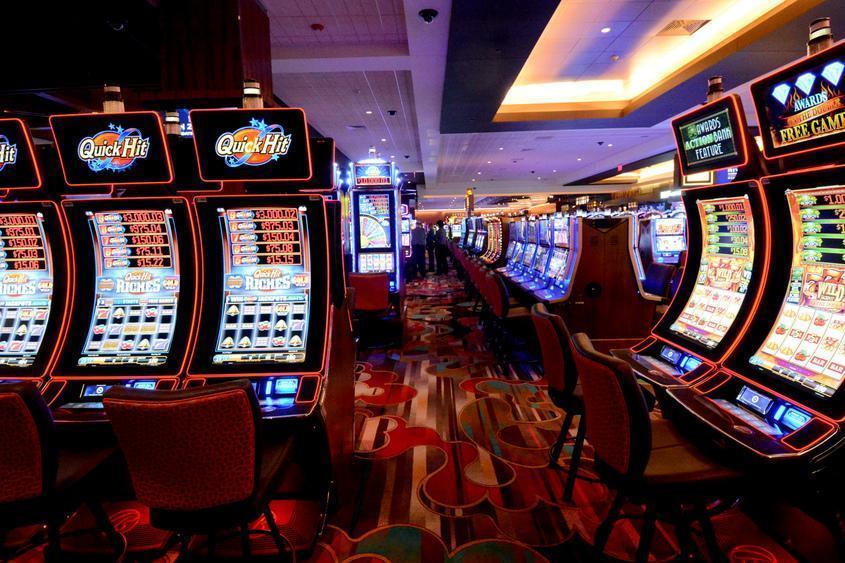 Cracking The Online Casino Code