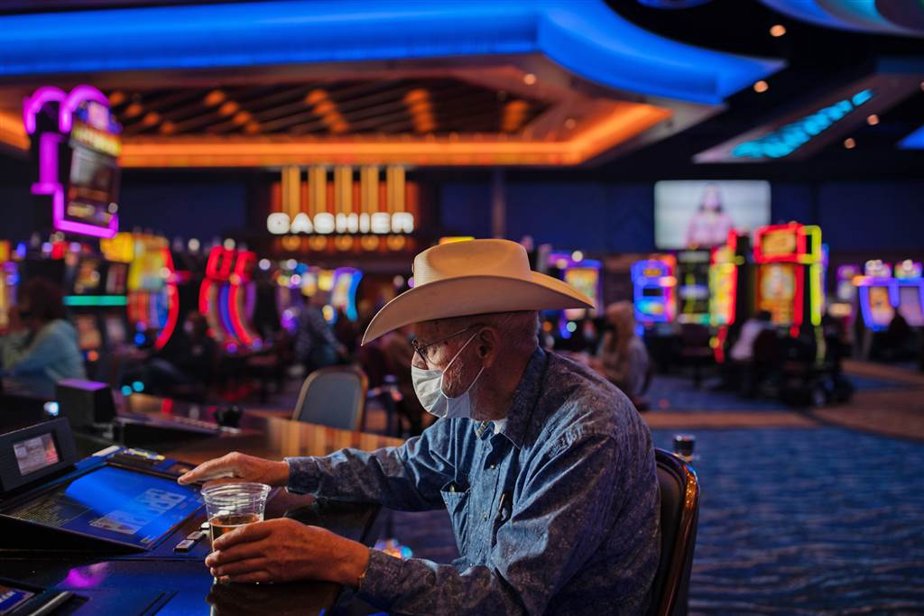 Online Casino Defined a hundred and one