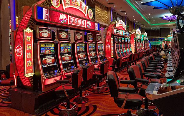 Five Methods To Reinvent Your Gambling