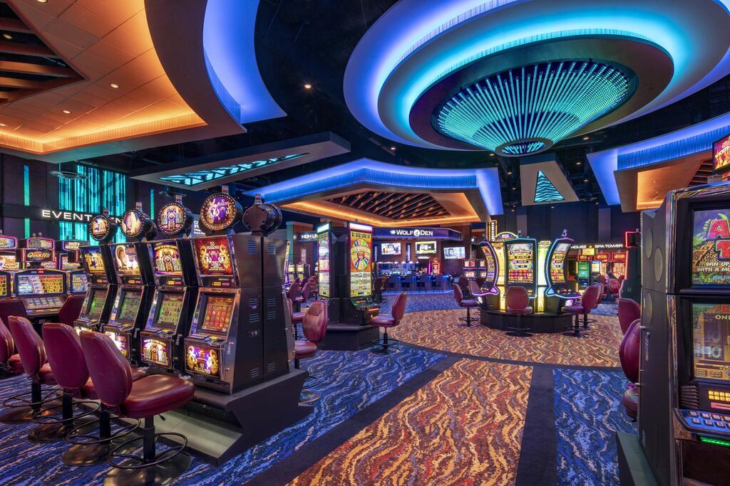 The ultimate Secret Of Online Casino