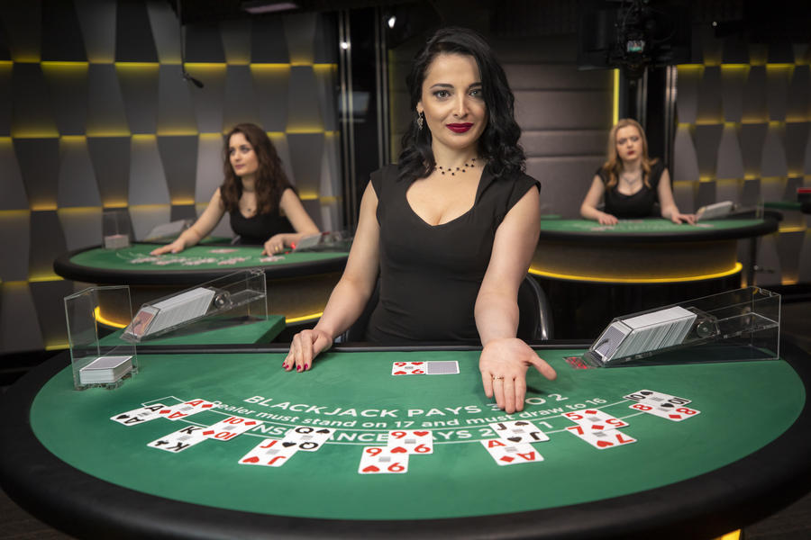Unanswered Questions Into Casino Revealed